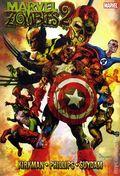 Marvel Zombies 2 HC (2008 Marvel) 1-1ST