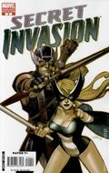 Secret Invasion (2008) 2D