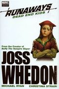 Runaways Dead End Kids HC (2008 Marvel) 1A-1ST