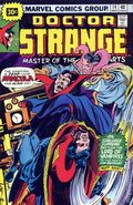 Doctor Strange (1974 2nd Series) 30 Cent Variant 14
