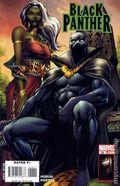 Black Panther (2005 Marvel 3rd Series) 36B