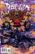DC Special Raven (2008) 5