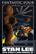 Fantastic Four Lost Adventures HC (2008) 1A-1ST