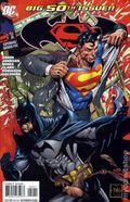 Superman Batman (2003) 50A