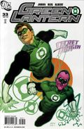 Green Lantern (2005-2011 3rd Series) 33