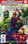Marvel Adventures Super Heroes (2008-2010 1st Series) 1