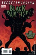 Black Panther (2005 Marvel 3rd Series) 39A