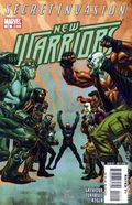 New Warriors (2007 4th Series) 14