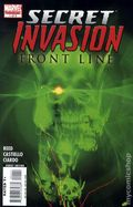 Secret Invasion Front Line (2008) 1