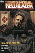 Hellblazer Black Flowers TPB (2005 DC/Vertigo) John Constantine 1-1ST