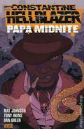 Hellblazer Papa Midnite TPB (2006 DC/Vertigo) John Constantine 1-1ST