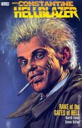 Hellblazer Rake at the Gates of Hell TPB (2003 DC/Vertigo) John Constantine 1-REP