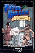 Treasury of Victorian Murder The Fatal Bullet HC (1999) 1-1ST