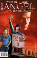 Angel After the Fall (2007 IDW) 8B