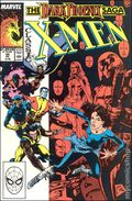 X-Men Classic (1986 Classic X-Men) Mark Jewelers 35MJ