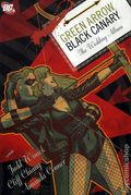 Green Arrow/Black Canary Wedding Album HC (2008) 1-1ST