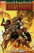 World War Hulk Warbound TPB (2008) 1-1ST