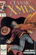 X-Men Classic (1986 Classic X-Men) Mark Jewelers 26MJ