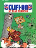 Clifton TPB (2006- Cinebook) 1-1ST