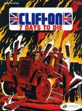 Clifton TPB (2006- Cinebook) 3-1ST