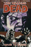 Walking Dead TPB (2004-Present Image) 8-1ST