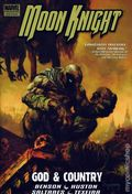 Moon Knight HC (2006-2009 Marvel) 3-1ST