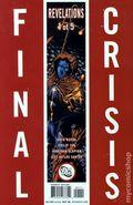 Final Crisis Revelations (2008) 1A