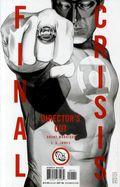 Final Crisis Directors Cut Special (2008) 1