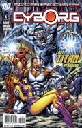 DC Special Cyborg (2008) 4