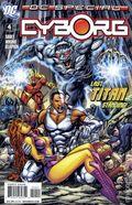 DC Special Cyborg (2008) 4