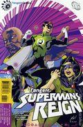 Tangent Superman's Reign (2008) 6