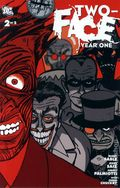 Two-Face Year One (2008) 2