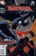 Batgirl (2008 2nd Series) 2