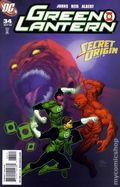 Green Lantern (2005-2011 3rd Series) 34