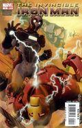 Invincible Iron Man (2008) 4A