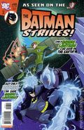 Batman Strikes (2004) 48
