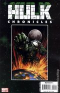 Hulk Chronicles World War Hulk (2008) 2