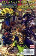 Secret Invasion Runaways Young Avengers (2008) 3