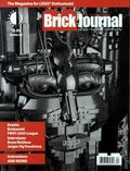 Brickjournal (2008 Volume 2) 3