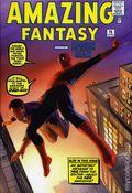 Amazing Spider-Man Omnibus HC (2007- Marvel) 1st Edition 1B-REP
