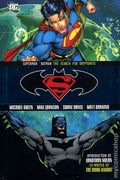 Superman/Batman The Search for Kryptonite HC (2008) 1-1ST