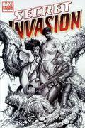 Secret Invasion (2008) 4C
