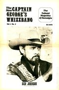 Captain George's Whizzbang, New (1968) Fanzine 5