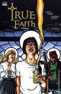 True Faith GN (1997 DC/Vertigo) 2nd Edition 1-1ST