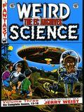 EC Archives Weird Science HC (2006-2015 Gemstone/Dark Horse) 3-1ST