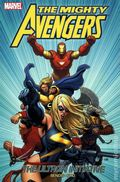 Mighty Avengers TPB (2008-2009 Marvel) 1st Series Collections 1-1ST