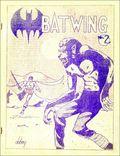 Batwing (fanzine) 2