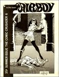 Comic Crusader (1968) fanzine 6