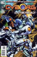 DC Special Cyborg (2008) 5
