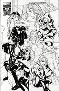 Uncanny X-Men (1963 1st Series) 500F